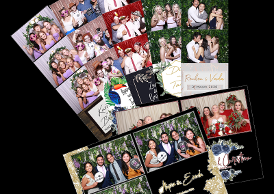 photo booth sample templates
