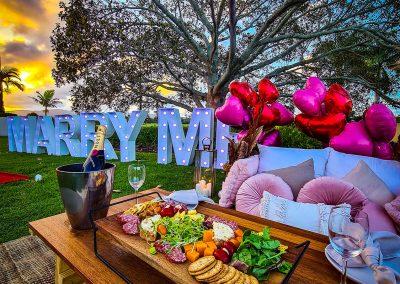 Marry Me Platter